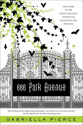 666 Park Avenue Cover Image