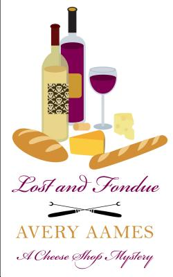 Lost and Fondue Cover Image