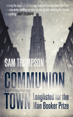 Communion Town Cover Image