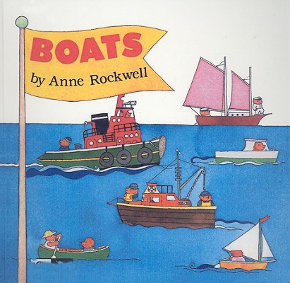 Boats Cover Image