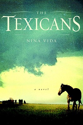 The Texicans Cover