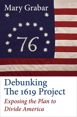 Cover for Debunking the 1619 Project