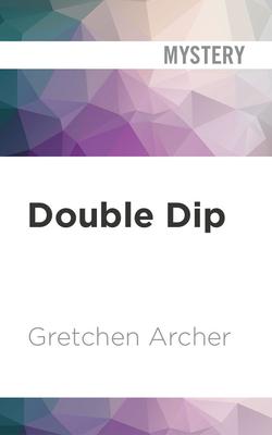 Double Dip: A Davis Way Crime Caper Cover Image