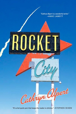 Rocket City Cover Image