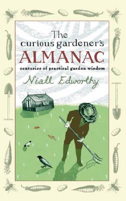 The Curious Gardener's Almanac Cover