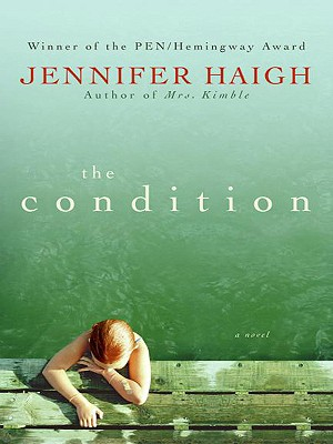 The Condition LP Cover Image
