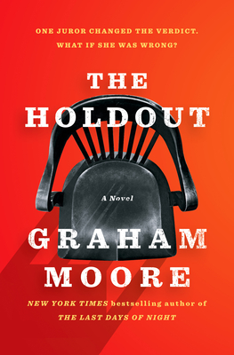 The Holdout: A Novel Cover Image