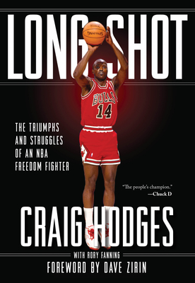 Long Shot: The Triumphs and Struggle of an NBA Freedom Fighter Cover Image