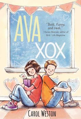 Ava Xox Cover