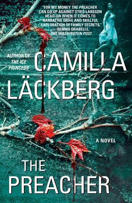The Preacher: A Novel Cover Image