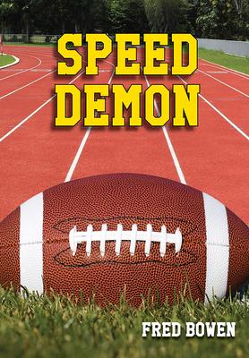 Speed Demon Cover Image