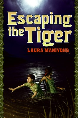 Escaping the Tiger Cover