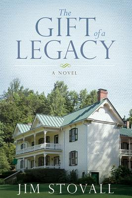 Gift of a Legacy Cover