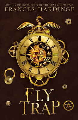 Fly Trap: The Sequel to Fly by Night Cover Image