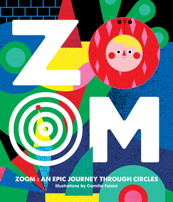 Zoom: An Epic Journey Through Circles Cover Image