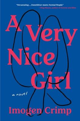 A Very Nice Girl: A Novel Cover Image