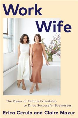 Cover for Work Wife