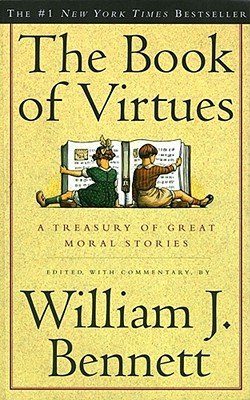 The Book of Virtues Cover Image