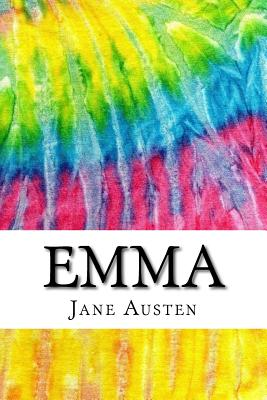 Emma: Includes MLA Style Citations for Scholarly Secondary Sources, Peer-Reviewed Journal Articles and Critical Essays Cover Image
