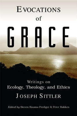 Cover for Evocations of Grace