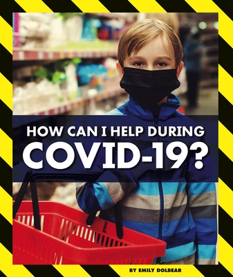 How Can I Help During Covid-19? Cover Image