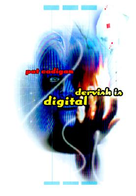 Dervish Is Digital Cover