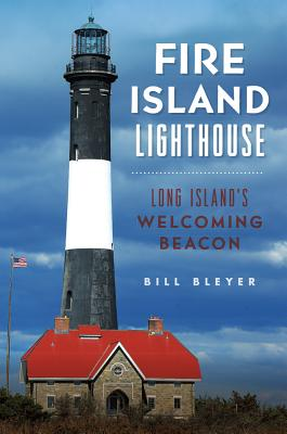 Fire Island Lighthouse: Long Island's Welcoming Beacon Cover Image