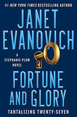 Fortune and Glory Cover Image