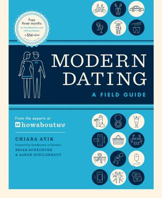 Modern Dating Cover