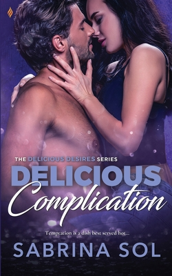 Delicious Complication Cover Image