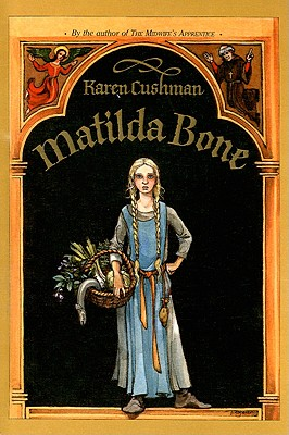 Matilda Bone Cover Image