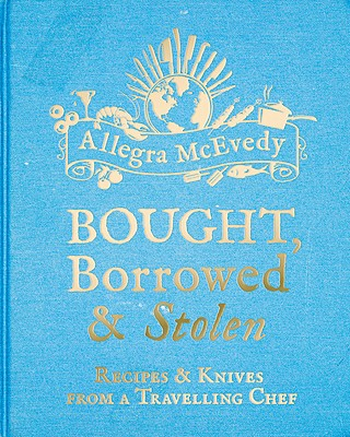 Bought, Borrowed & Stolen Cover