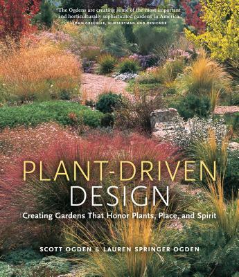 Plant-Driven Design Cover