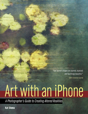 Art with an iPhone Cover