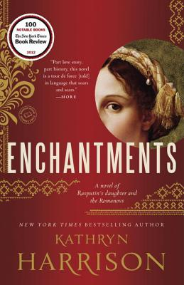 Enchantments Cover Image