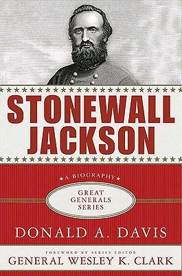 Stonewall Jackson Cover