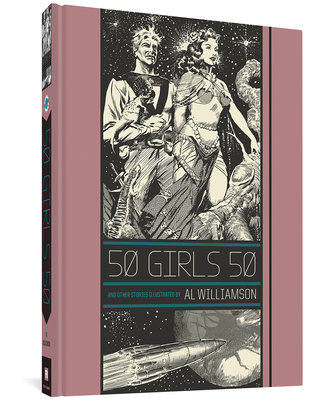 50 Girls 50 Cover