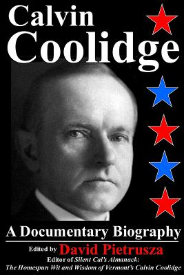 Calvin Coolidge Cover