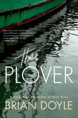 The Plover: A Novel Cover Image