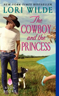 The Cowboy and the Princess Cover