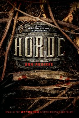 Horde Cover