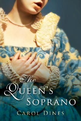 The Queen's Soprano Cover