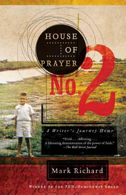 House of Prayer No. 2: A Writer's Journey Home Cover Image