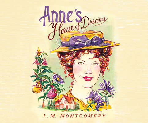 Anne's House of Dreams (Anne of Green Gables #5) Cover Image
