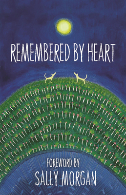 Remembered by Heart Cover Image