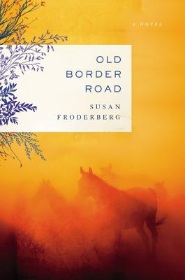 Old Border Road Cover