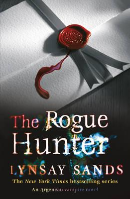 Rogue Hunter Cover Image