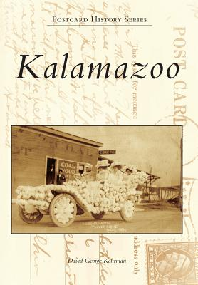 Kalamazoo (Postcard History) Cover Image