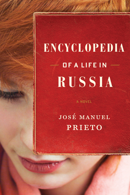 Encyclopedia of a Life in Russia Cover Image