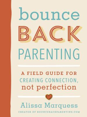 Cover for Bounceback Parenting